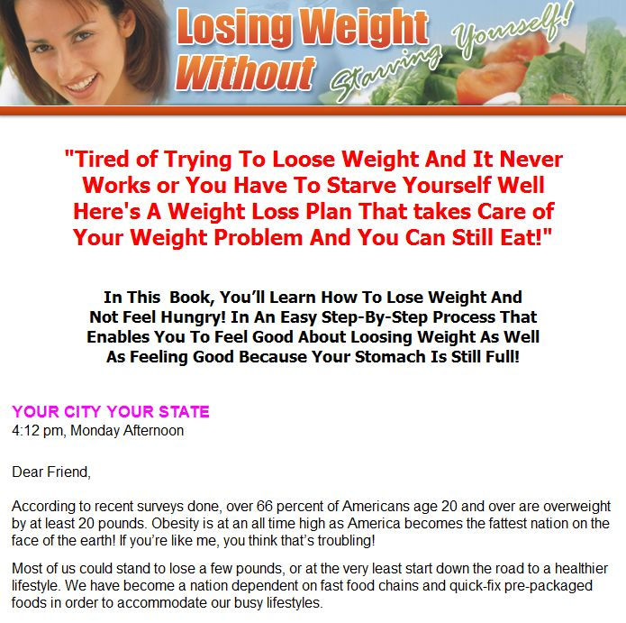 Lose the last belly fat