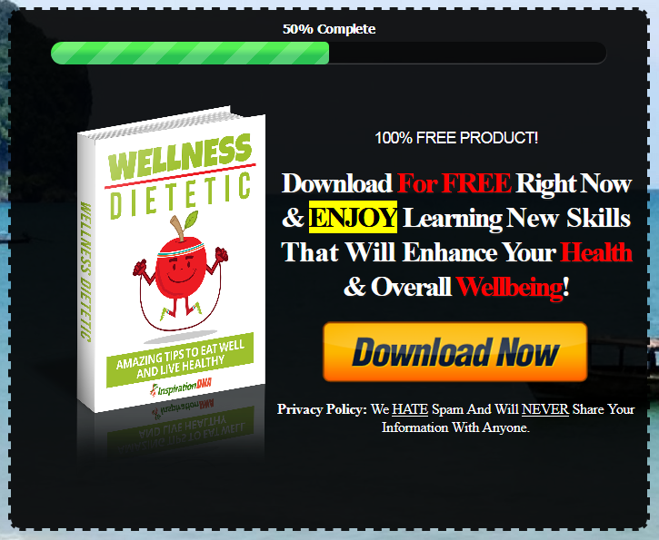 Wellness Dietetic - Amazing Tips to Eat Well and Live Healthy