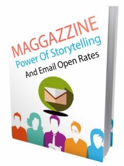 Maggazzine story telling plr ebook maggazzine story telling plr ebook product price 595 fandeluxe Choice Image