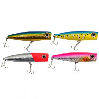 Fishing lures plr articles for Types of fish bait