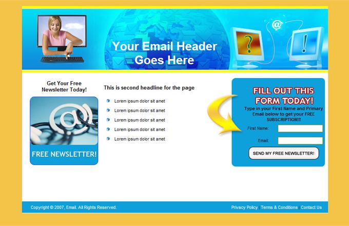 Email Marketing PLR Autoresponder Email Series