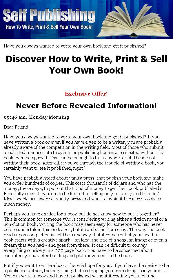 Self publishing plr ebook solutioingenieria Images