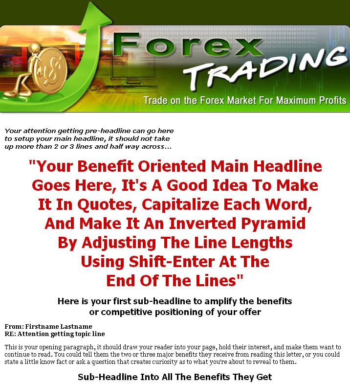 Forex articles plr